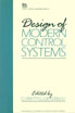 image of Design of Modern Control Systems