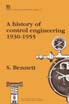 image of A History of Control Engineering 1930-1955