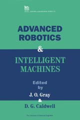 image of Advanced Robotics and Intelligent Machines