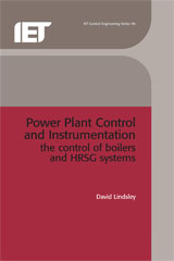 image of Power Plant Control and Instrumentation: the control of boilers and HRSG systems