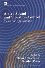 IET Digital Library: Active Sound and Vibration Control: theory and