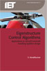 image of Eigenstructure Control Algorithms: Applications to aircraft/rotorcraft handling qualities design