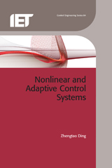 image of Nonlinear and Adaptive Control Systems