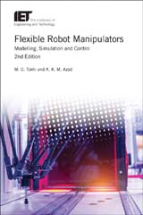 image of Flexible Robot Manipulators: Modelling, Simulation and Control