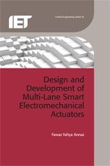 image of Design and Development of Multi-Lane Smart Electromechanical Actuators