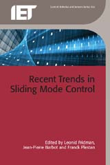 image of Recent Trends in Sliding Mode Control