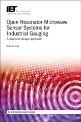 image of Open Resonator Microwave Sensor Systems for Industrial Gauging: A practical design approach