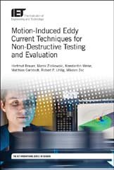 image of Motion-Induced Eddy Current Techniques for Non-Destructive Testing and Evaluation