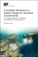 IET Digital Library: Embedded Mechatronics System Design for