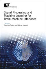 image of Signal Processing and Machine Learning for Brain-Machine Interfaces