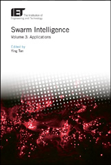 image of Swarm Intelligence - Volume 3: Applications