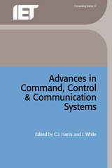 image of Advances in Command, Control and Communication Systems
