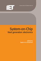 image of System-on-Chip: Next Generation Electronics