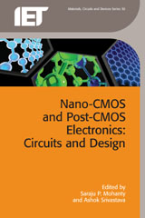 image of Nano-CMOS and Post-CMOS Electronics: Circuits and Design