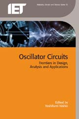 image of Oscillator Circuits: Frontiers in Design, Analysis and Applications