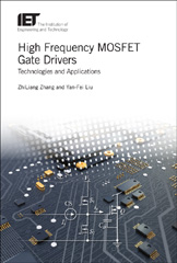 IET Digital Library: High Frequency MOSFET Gate Drivers