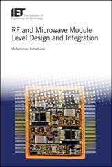 Iet Digital Library Rf And Microwave Module Level Design And Integration