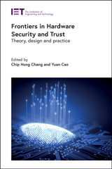 image of Frontiers in Hardware Security and Trust; Theory, design and practice