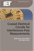 image of Coaxial Electrical Circuits for Interference-Free Measurements