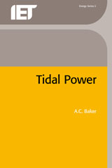 image of Tidal Power