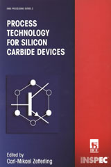 image of Process Technology for Silicon Carbide Devices