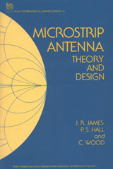 IET Digital Library: Microstrip Antenna Theory and Design