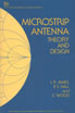 image of Microstrip Antenna Theory and Design