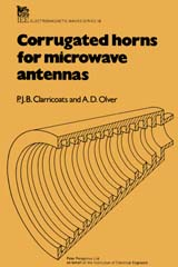 image of Corrugated Horns for Microwave Antennas