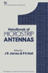image of Handbook of Microstrip Antennas, Volume 1