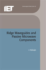 image of Ridge Waveguides and Passive Microwave Components
