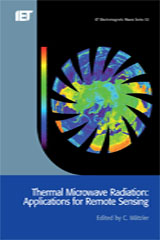 image of Thermal Microwave Radiation: Applications for Remote Sensing