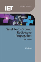 image of Satellite-to-Ground Radiowave Propagation