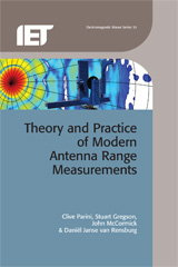 image of Theory and Practice of Modern Antenna Range Measurements