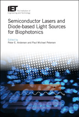 image of Semiconductor Lasers and Diode-based Light Sources for Biophotonics