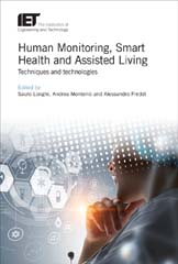 image of Human Monitoring, Smart Health and Assisted Living: Techniques and technologies
