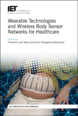 image of Wearable Technologies and Wireless Body Sensor Networks for Healthcare