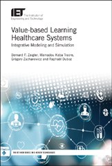 image of Value-based Learning Healthcare Systems: Integrative Modeling and Simulation
