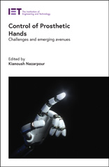 image of Control of Prosthetic Hands: Challenges and emerging avenues