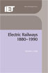 image of Electric Railways, 1880-1990