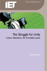 image of The Struggle for Unity: Colour television, the formative years