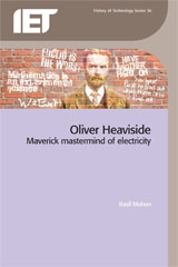image of Oliver Heaviside: Maverick Mastermind of Electricity