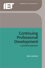 image of Continuing Professional Development: a practical approach