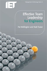 image of Effective Team Leadership for Engineers