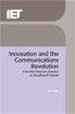 image of Innovation and the Communications Revolution