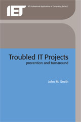 image of Troubled IT Projects: prevention and turnaround
