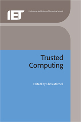 image of Trusted Computing