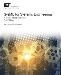 Iet Digital Library Sysml For Systems Engineering A Model Based Approach 3rd Edition
