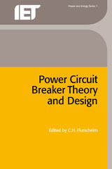 image of Power Circuit Breaker Theory and Design