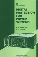 image of Digital Protection for Power Systems