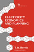 image of Electricity Economics and Planning